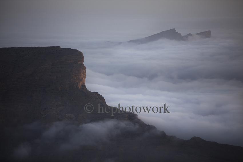 Wadi Bani Kharous, Outward Bound Oman.