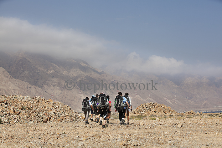 IMG_4329 St. Christopher's School, Bahrain do The Duke of Edinburgh's Award, DofE. copyright hcphotowork