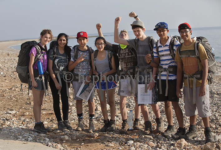 IMG_4462 St. Christopher's School, Bahrain do The Duke of Edinburgh's Award, DofE. copyright hcphotowork