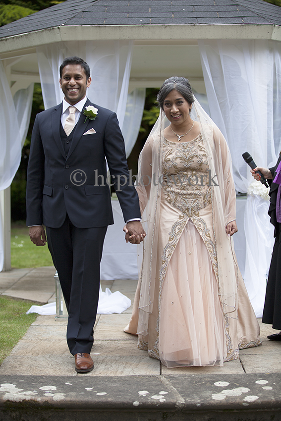 Tas and Aarvin's Wedding Day, May 2015, copyright hcphotowork